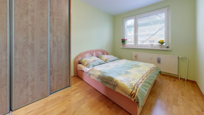 Dlhe-Bedroom
